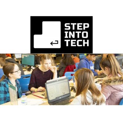 Step into Tech