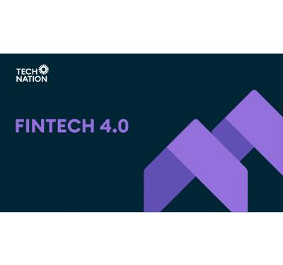 Tech Nation Fintech Logo