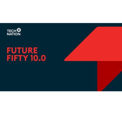 Tech Nation Future Fifty