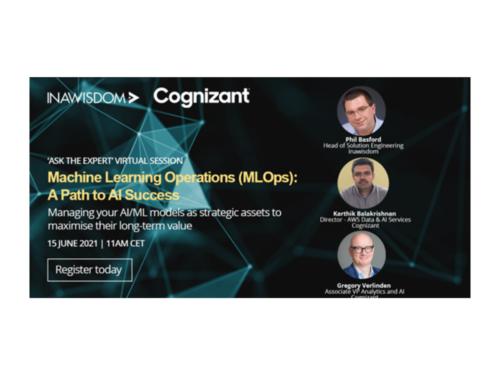 Inawisdom Machine Learning Operations