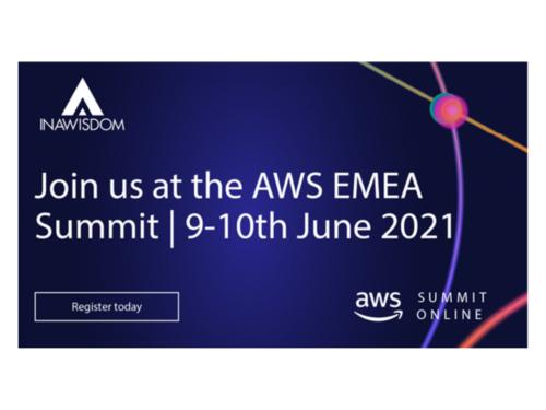 Inawisdom AWS Summit June 2021
