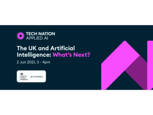 Tech Nation Artificial Intelligence