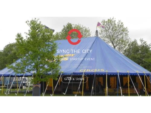 Sync the City 2021