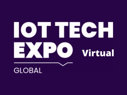 IoT Tech Expo Virtual