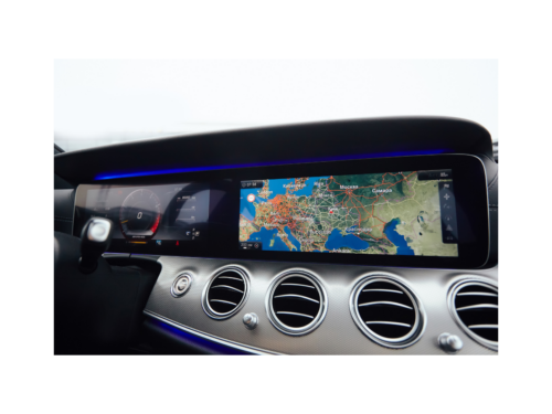 Spark's Technology now available on Android Automotive OS