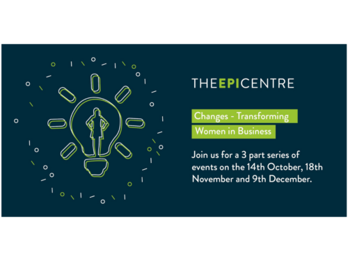 Epicentre - Changes - Transforming Women in Business
