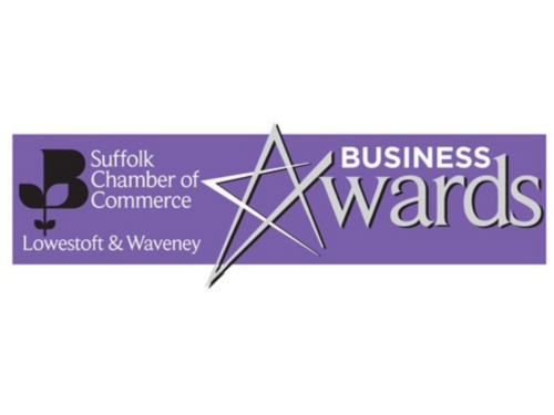 Lowestoft & Waveney Chamber Business Awards