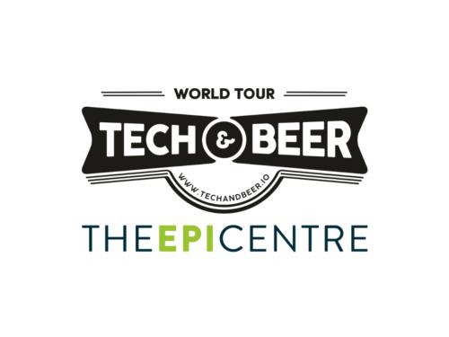 Tech & Beer Epi Centre Haverhill