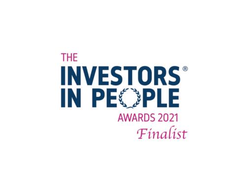 Tigereye Awards Investors in People