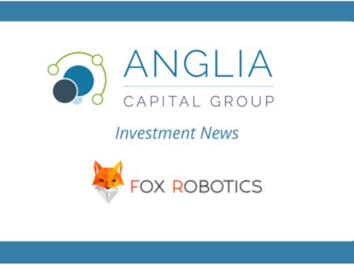 Anglia Capital Group Fox Robotics