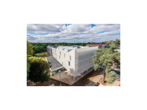 Digi Tech Factory Norwich
